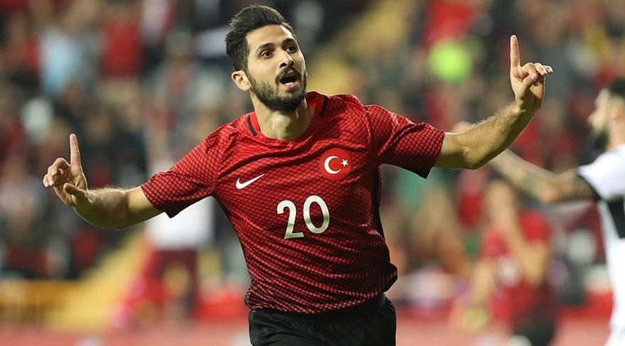 Hasan Çavuşoğlu: Emre Akbaba'yı devre arası satmayacağız