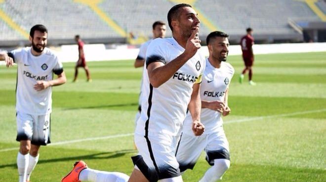 TFF 2. Lig'deki Egeliler şampiyonluk ve kurtuluş mücadelesi veriyor