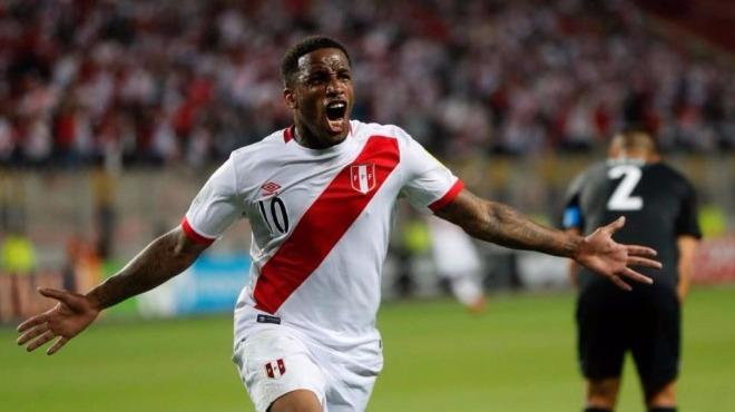 Dünya Kupası'nın son biletini Peru kaptı