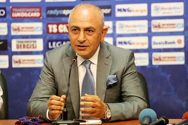 Süleyman Hurma: İş adamlarıyla kulüp satın almak istiyoruz. Niğde Belediyespor...