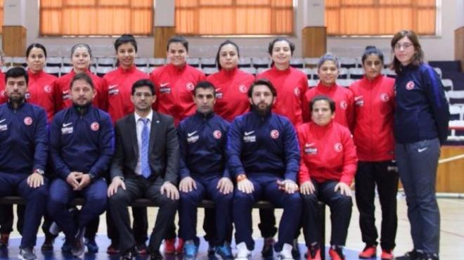 Avrupa Futsal Şampiyonası Elemeleri'ne doğru