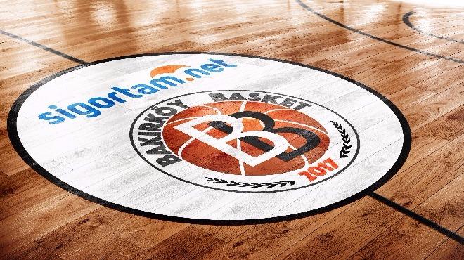 Bakırköy Basket, yeni sponsorluk anlaşması yaptı