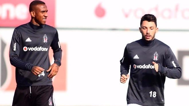 Roma'dan Talisca ve Tolgay için paket teklif! İşte Beşiktaş'ın cevabı...