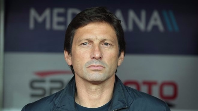 Leonardo'dan ayrılık açıklaması! Ali Şafak Öztürk, Nasri ve Menez...