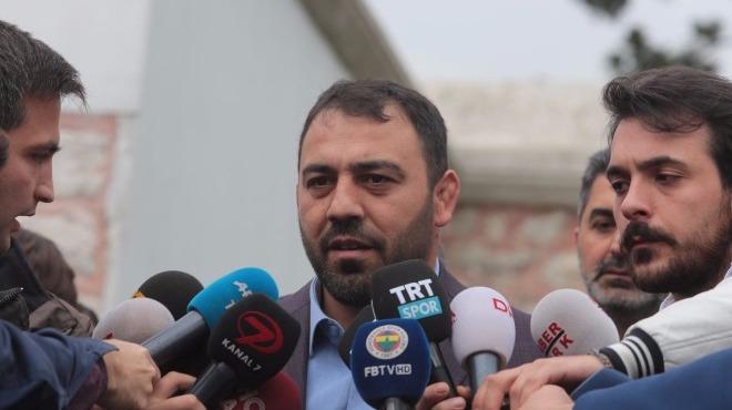 Hamza Yerlikaya'dan Şenol Güneş açıklaması