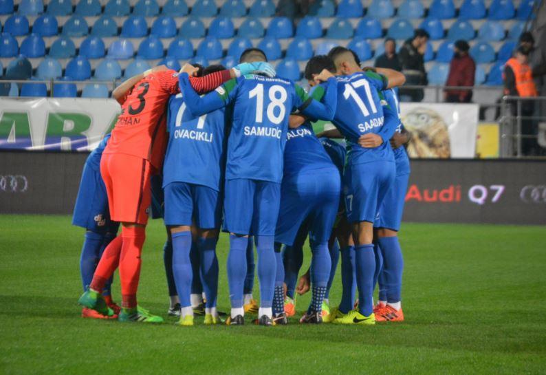 Hasan Yavuz Bakır: 'Gaziantepspor maçıyla...'