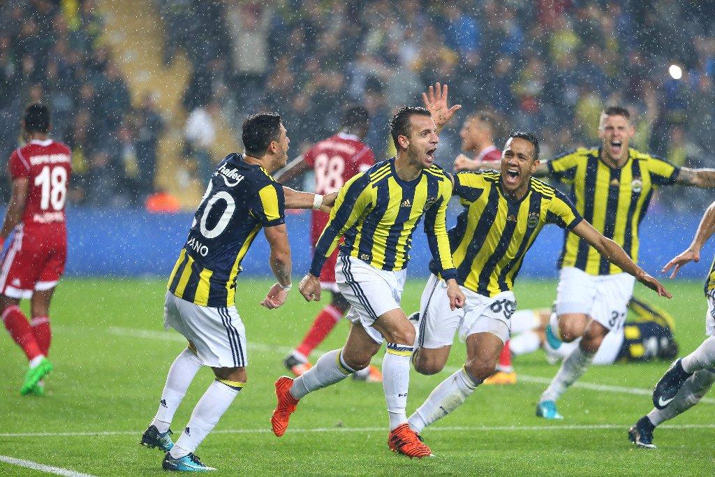 Video - Giuliano: Galatasaray'ın kaybetmesi bizi motive etti