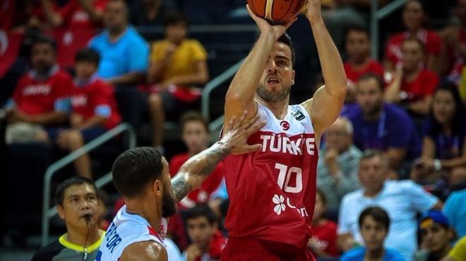Basketbol Milli Takımı'nda fikstür eleştirisi
