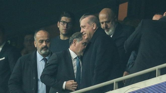 İlginç Recep Tayyip Erdoğan anısı!