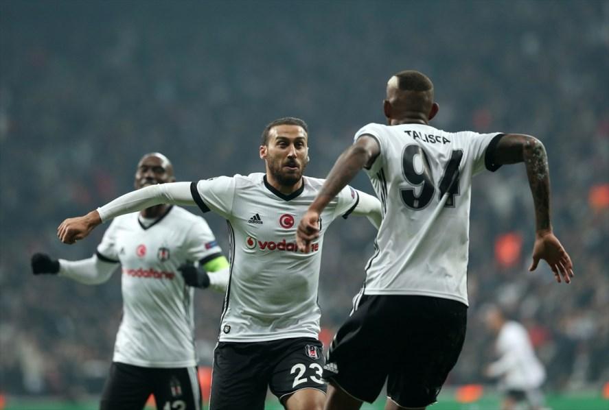 Beşiktaş'ın başarısı hakkında