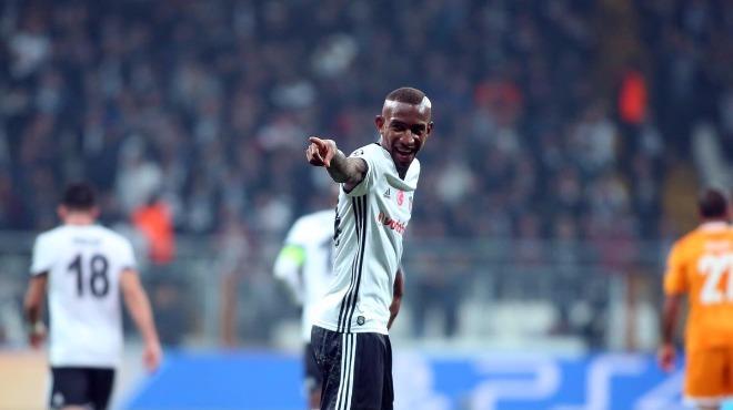 'Talisca'nın oyunu, asist-gol yapmadığında Beşiktaş'a ciddi bir fatura ödetiyor'