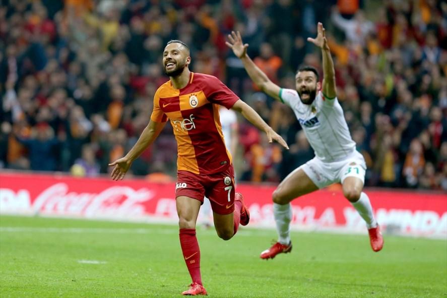 """Galatasaray'da Yasin Öztekin ve Donk """"dalya"""" peşinde"""