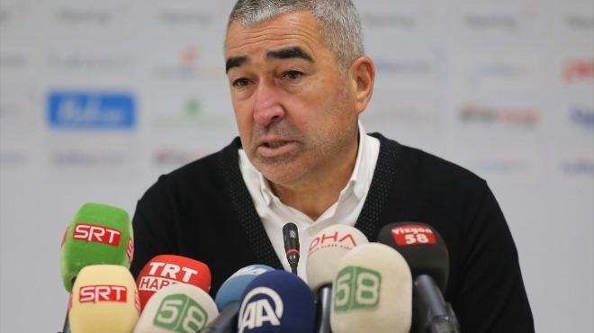 Aybaba'dan Kone açıklaması! Osmanlıspor'a karşı oynayacak mı?