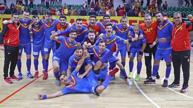 Göztepe, Erkekler Challenge Kupası'nda adını son 16 turuna yazdırdı!