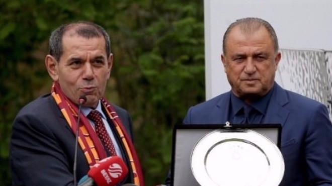 Ergün Penbe müjdeyi verdi! Fatih Terim Galatasaray'la anlaştı!