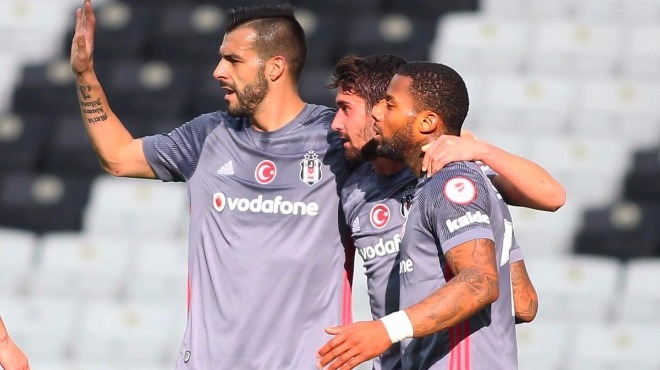 """""""Beşiktaş 9 gol atarak ayıp etti"""""""