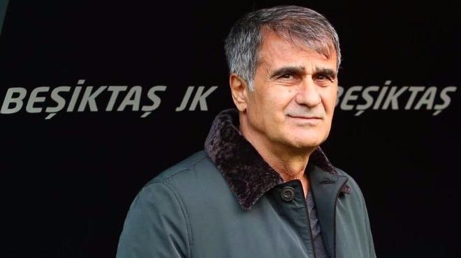 Beşiktaş'ın Çin seferi iptal edildi
