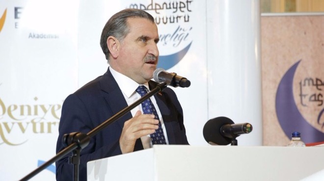 Bakan Bak, Nazmiye Muratlı'yı kutladı