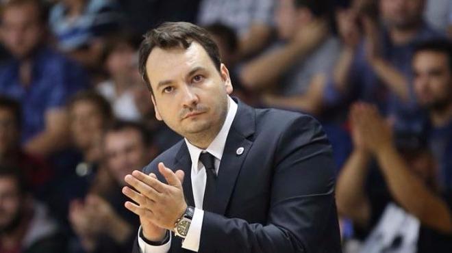 Özhan Çıvgın: Tüm oyunculardan skor katkısı alamadık