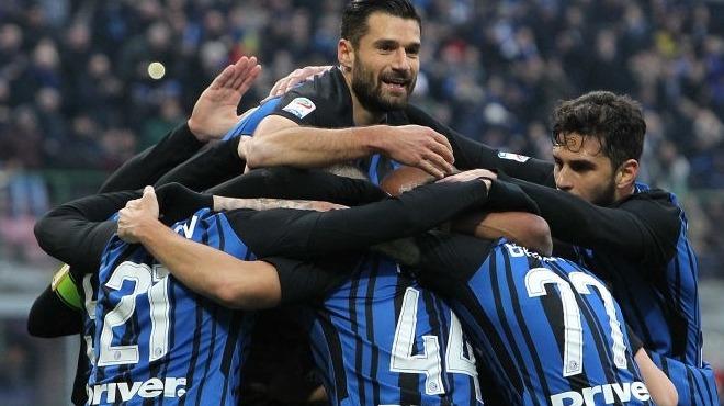 Yeni lider Inter!