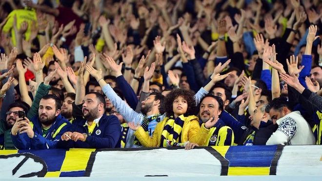 Fenerbahçe'den taraftarlara çağrı