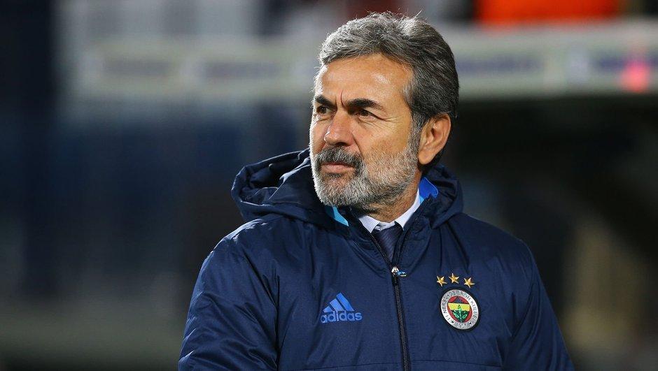 Aykut Kocaman yine tarihin eşiğinde! Türkiye Kupasını en çok kazanan teknik direktör olabilir...