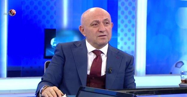 """""""Aykut Kocaman takıma Beşiktaş'ı izletmiş..."""""""