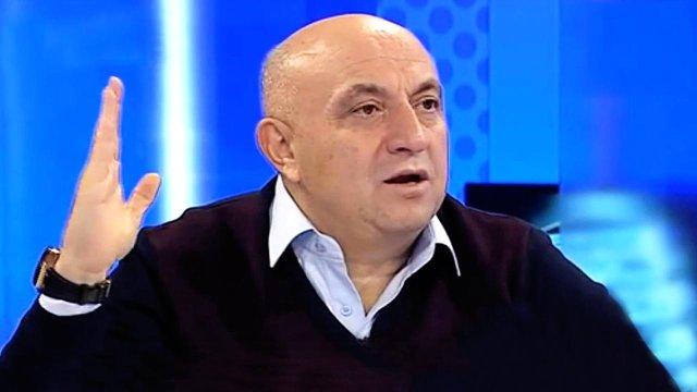 """Fenerbahçe taraftarına inanamadım..."""