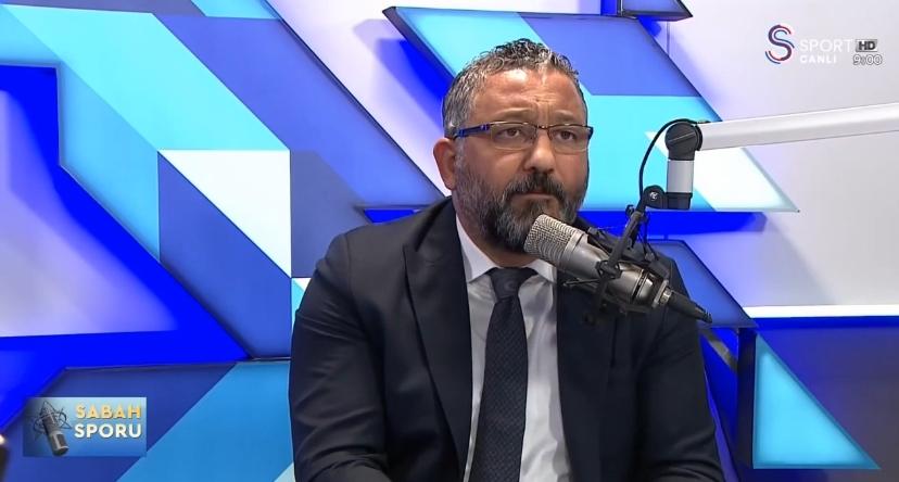2.-3. Ligler Kulüpler Birliği Başkanı'ndan, S Sport TV-Radyospor'da çarpıcı sözler!
