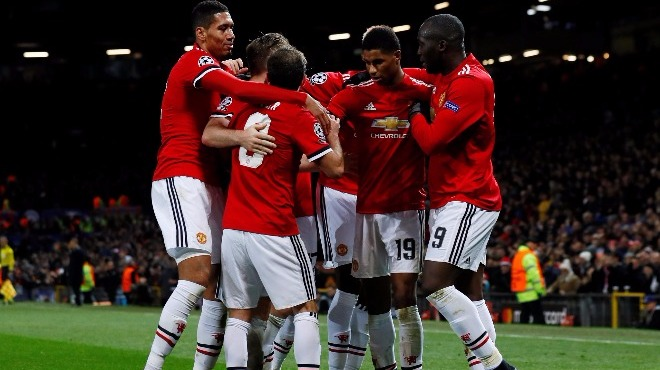 Manchester United hata yapmadı!