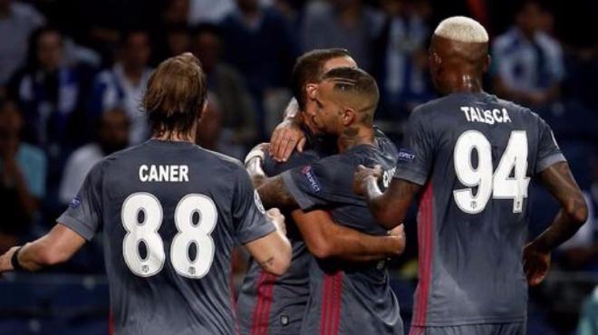 Beşiktaş, Leipzig maçına hangi forma ile çıkacak? Belli oldu!