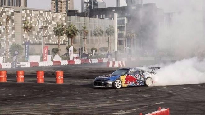 Red Bull Car Park Drift şampiyonu belli oluyor!