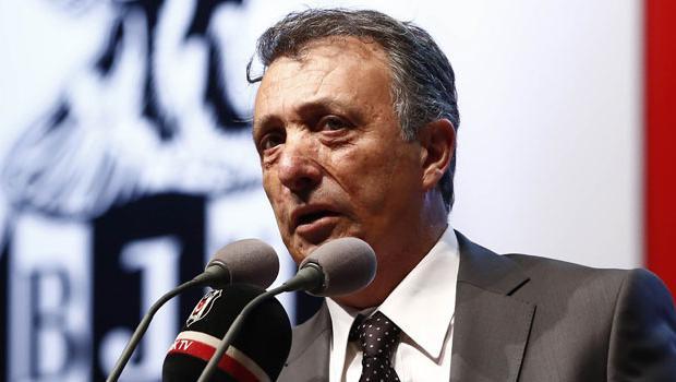 Beşiktaş İkinci Başkanı Çebi: 'Çok sürpriz sonuçlar çıkabilir'