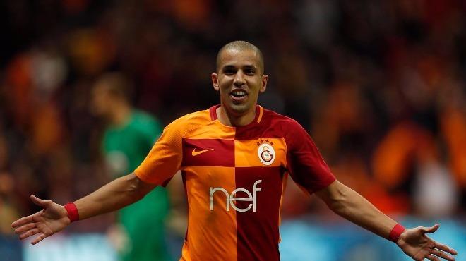 Önder Özen'den Feghouli hakkında flaş yorum: Sütlaç gibi...