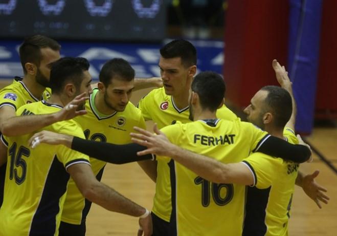 Fenerbahçe ilk galibiyetini arıyor