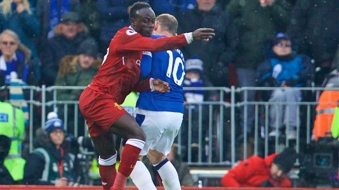 Liverpool başladı Everton bitirdi! Merseyside derbisi...