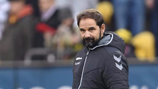 Köln teknik direktöründen 4-3 yorumu!