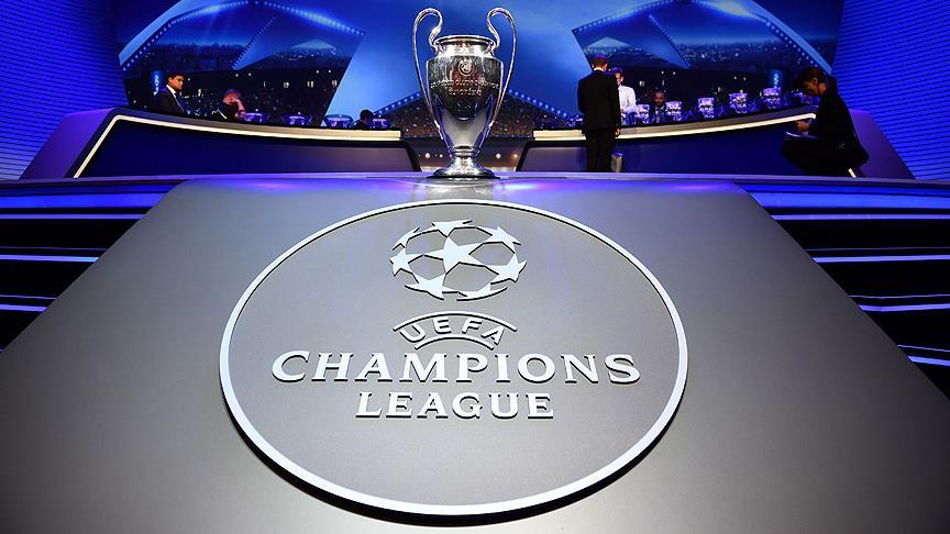 Şampiyonlar Ligi'nde G Grubu maçları tamamlandı