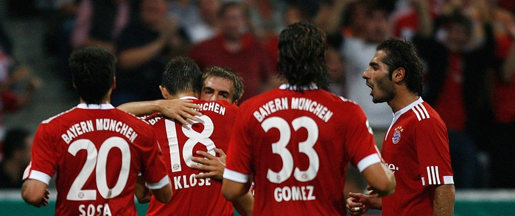 Yolu Türkiye'den geçen Bayern Münih oyuncuları