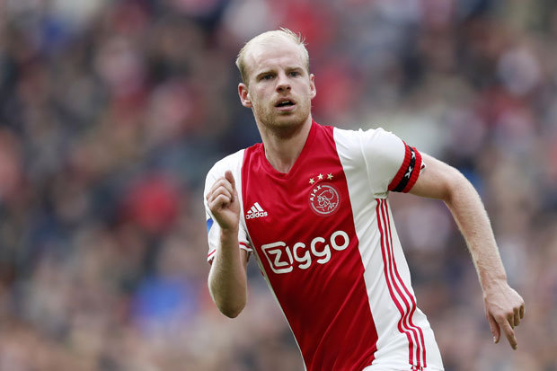 Ajax'ta 55 gol 38 asist