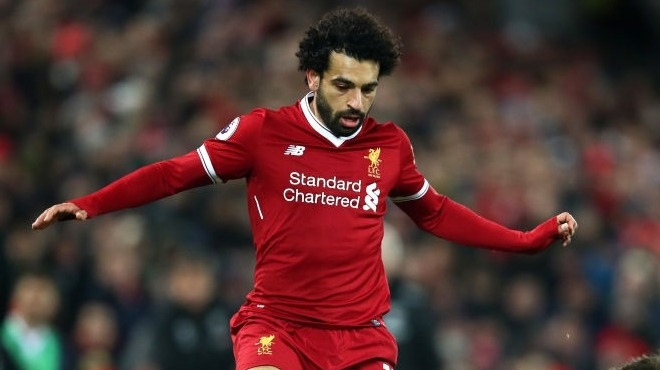 Yıldız futbolcu Salah memleketinde ramazan fanuslarını süslüyor