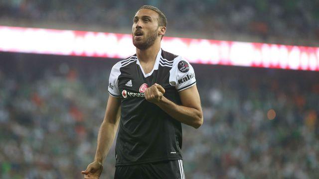 Cenk Tosun'un eski hocasından dikkat çeken açıklamalar: 'Galatasaray'a gitme durumu..'
