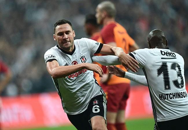 Beşiktaş'ta flaş karar! Tosic gidiyor, o isim geliyor!
