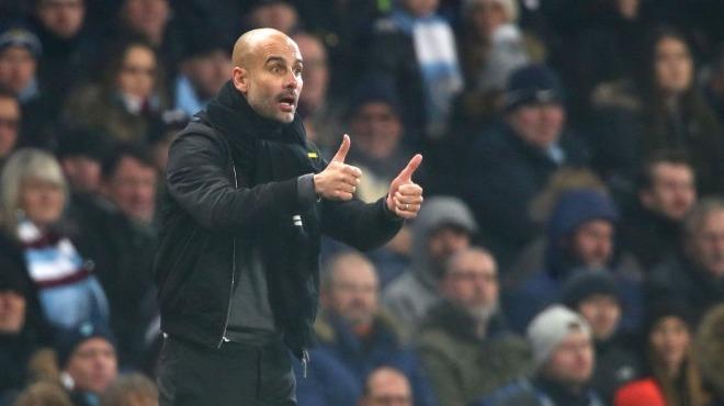 'Guardiola deneysel işleri bu sezon bıraktı'