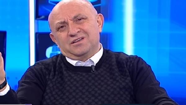 """""""Galatasaray kötü oynamaya itildi"""""""
