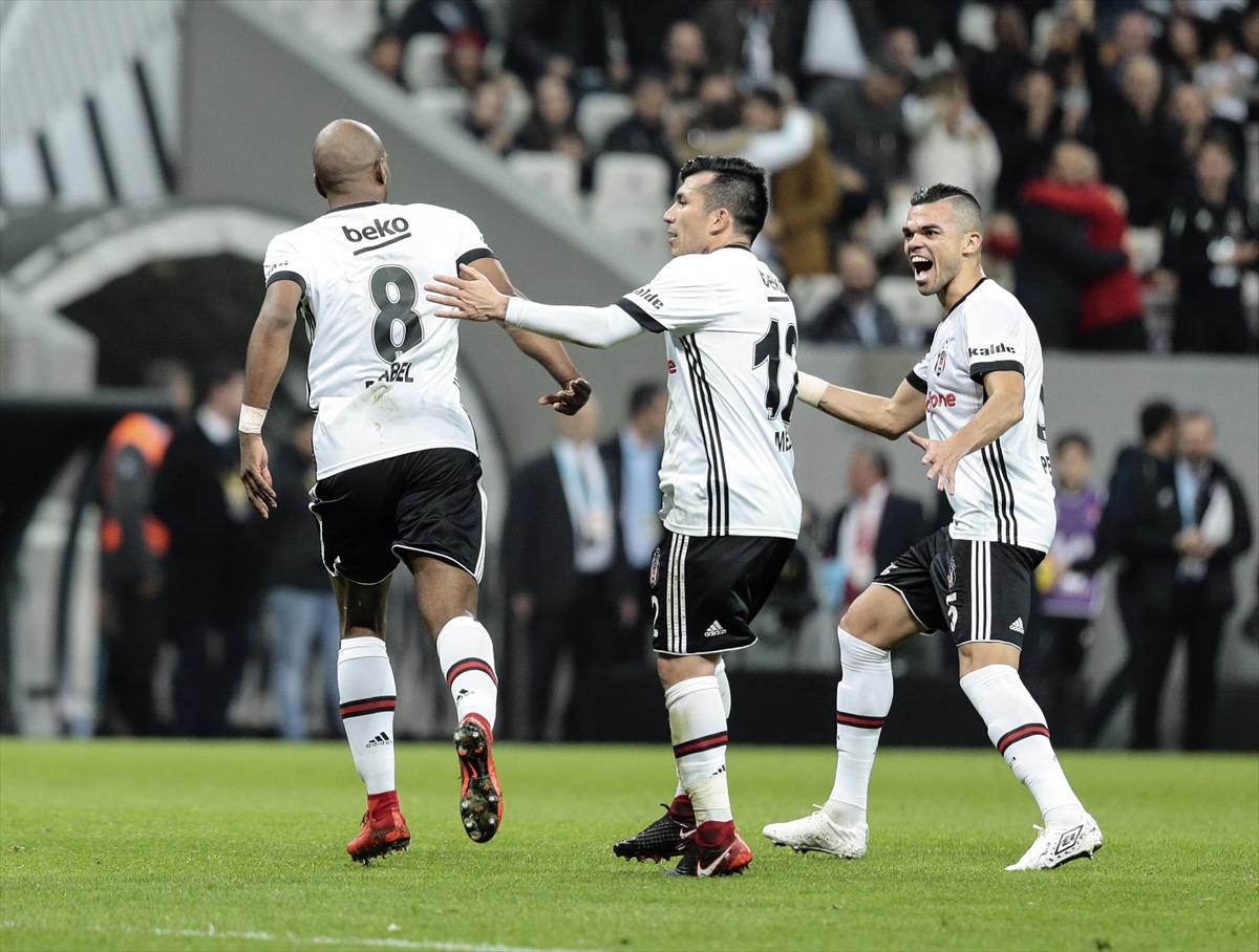 Beşiktaş kupada Osmanlıspor'u konuk edecek