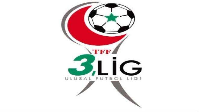 TFF 3. Lig'de görünüm