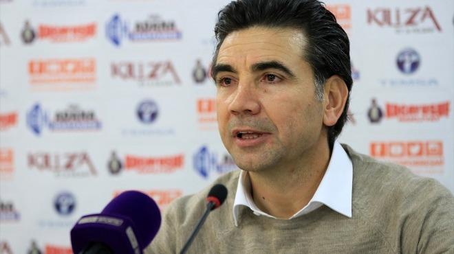 BB Erzurumspor Osman Özköylü ile anlaşma sağlayamadı