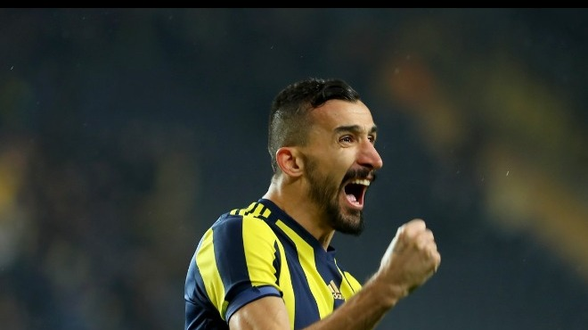 Mehmet Topal'dan alkışlanacak davranış!