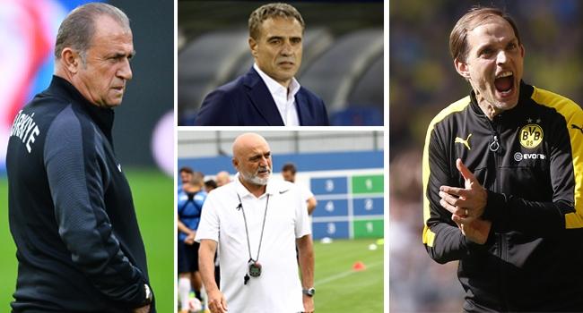 Galatasaray'ın teknik direktörü kim olacak? Tüm adaylar!